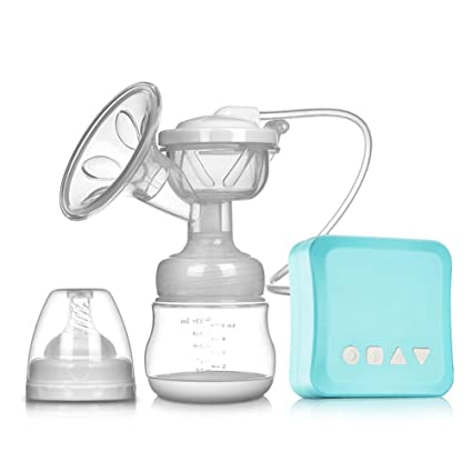 Amazon.com: WUYEA – Máquina de masaje automático de leche ...
