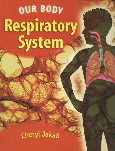 Download Respiratory System (Our Body) by Cheryl Jakab (2007-01-01) ebook