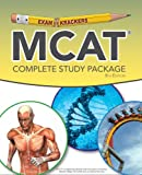 8th Edition Examkrackers MCAT Study Package (EXAMKRACKERS MCAT MANUALS), Jonathan Orsay, 1893858677