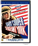 Sergeant York (Two-Disc Special Edition) by Gary Cooper