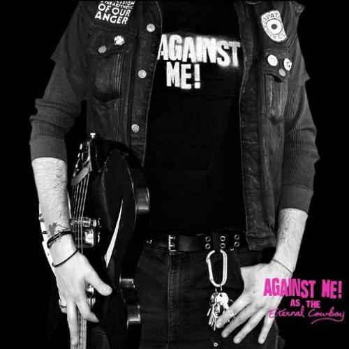 Vinilo : Against Me! - As the Eternal Cowboy (Colored Vinyl, White, Pink, Black)