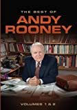 Book cover from The Best of Andy Rooney Volumes 1 & 2by Rolling Stone LLC