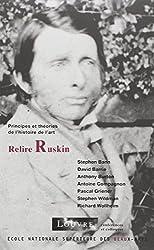 Relire Ruskin