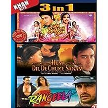 Om Shanti Om/Hum Dil De Chuke Sanam/Rangeela