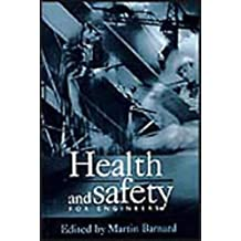 Health and Safety for Engineers