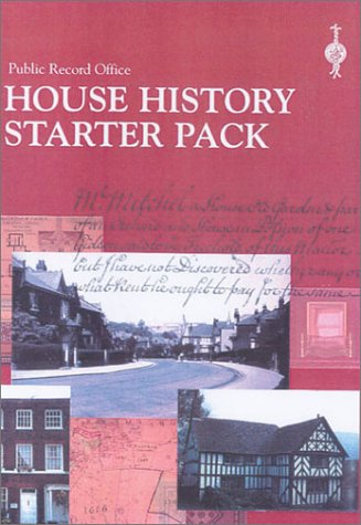 Download House History Starter Pack pdf epub
