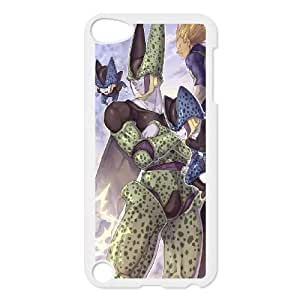 Dragon Ball Z iPod Touch 5 Case White 91INA91410528