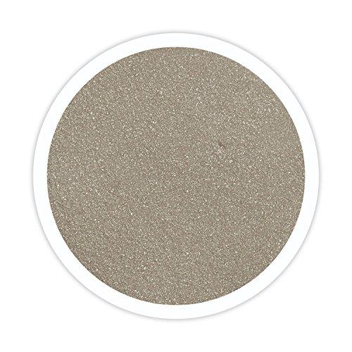 (Sandsational Medium Gray Unity Sand, ~1.5 lbs (22 oz), Gray (Grey) Colored Sand for Weddings, Vase Filler, Home Décor, Craft Sand)