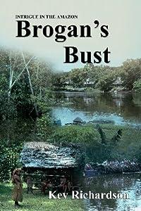 Brogan's Bust (Brogan Series Book 2)