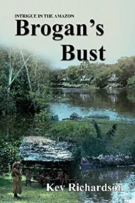 Brogan's Bust (Brogan Series Book 2)