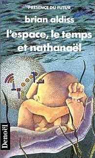 Book's Cover ofL'espace le temps et Nathanaël