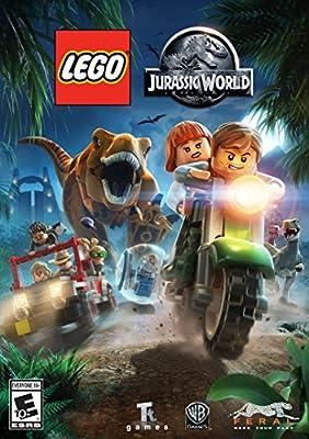 LEGO Jurassic World [Online Game Code]