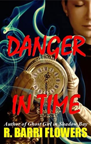 book cover of Danger in Time