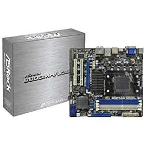 Asrock 880GMH/U3S3 - Placa base (Dual, AMD, Athlon II X2, Athlon II X3, Athlon II X4, Phenom II X2, Phenom II X4, Phenom II X6, Sempron, Socket AM3, 10/100/1000 Mbit/sec, Atheros AR8151)