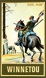 Winnetou, l'homme de la prairie, tome 2 par May