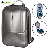 Cheap Deco Gear EVA-Protected Hardshell Travel Backpack Carrying Case for DJI Mavic Air Quadcopter Drone