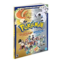 Pokemon HeartGold & SoulSilver: The Official Pokemon Johto Guide & Johto Pokedex: Official Strategy Guide