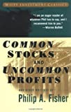 img - for Common Stocks and Uncommon Profits and Other Writings by Philip A. Fisher (1996-06-11) book / textbook / text book