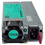 HSTNS-PD11 - HP 1200W Power Supply for Proliant DL580 G5.