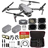 DJI Mavic 2 Pro with Hard Professional Case and ND Filters (2Batteries)