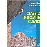 Classic Dolomite Climbs