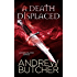 A Death Displaced (Lansin Island Paranormal Mysteries Book 1)