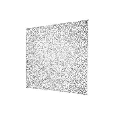 DURALENS Lighting Panel Acrylic Cover - 2x2