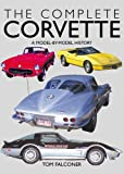 img - for Complete Corvette: A Model-by-Model History of the American Sports Car book / textbook / text book