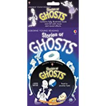 Stories Of Ghosts With Cd