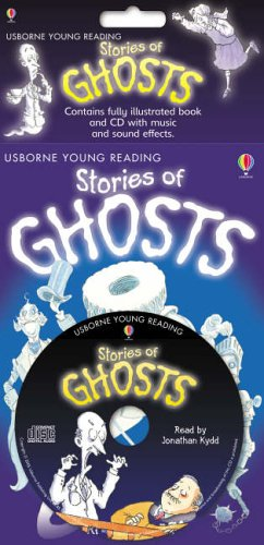 Stories of Ghosts (Young Reading CD Packs (Series 1)) pdf