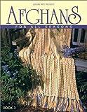 Afghans for All Seasons Book 3 - Crochet