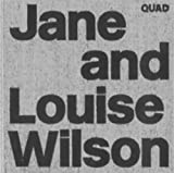 img - for Jane and Louise Wilson book / textbook / text book