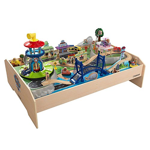 ADVENTURE BAY PLAY TABLE PAW PATROL by ARD