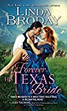 Forever His Texas Bride (Bachelors of Battle Creek)