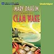Clam Wake: Bed-and-Breakfast Mysteries, Book 29 | Mary Daheim