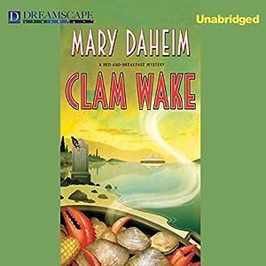 Clam Wake Audiobook