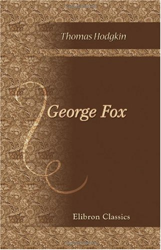 Download George Fox PDF