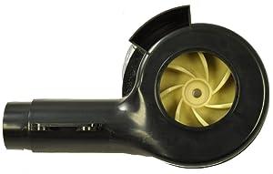 Oreck Halo Upright Vacuum Cleaner Fan