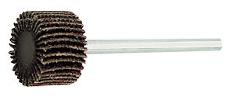 Gyros 11-12005 Flap Wheel, 5/8-Inch by 120-Grit