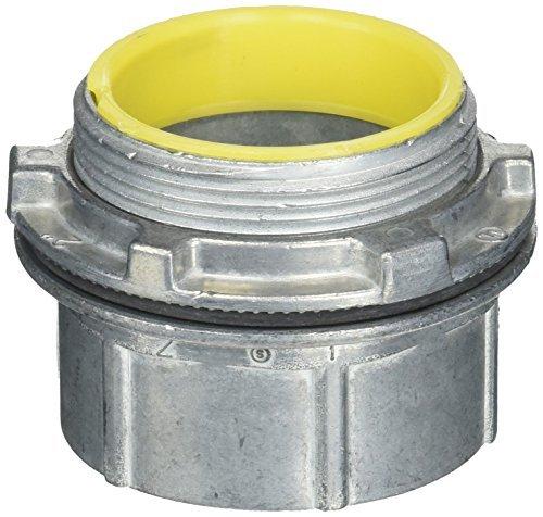 Halex 16320 2-Inch Zinc Die Cast Water Tight Conduit Hub by Jensen (Home Improvement)