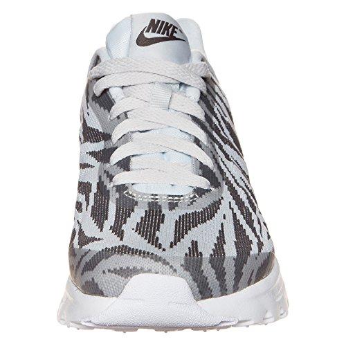 Nike Mädchen W Air Max Invigor Kjcrd Laufschuhe Blanco Blanco White