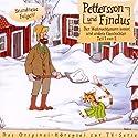Der Wunschzettel und andere Geschichten (Pettersson und Findus 7) Hörspiel von Sven Nordqvist Gesprochen von:  div.