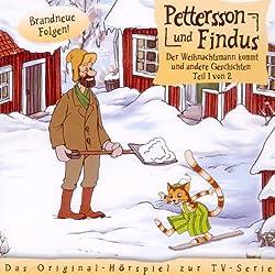 Der Wunschzettel und andere Geschichten (Pettersson und Findus 7)