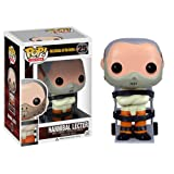 Funko Pop Movies-Hannibal Vinyl Figure