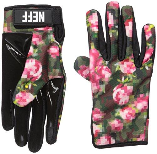 Glove, Camo, Medium ()