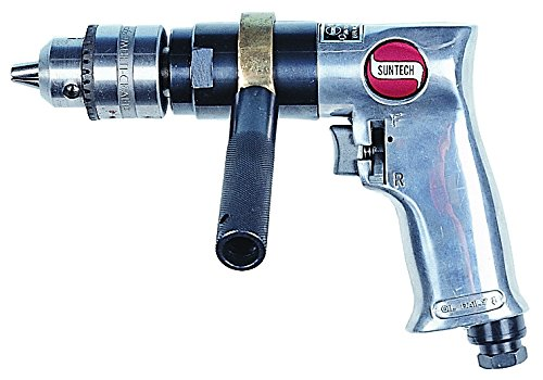 SUNTECH SM-704 Sunmatch Power Screw Guns, Silver