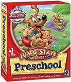 JumpStart Advanced Preschool [OLD VERSION]