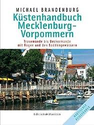 Hafenführer DDR. Von Travemünde bis Usedom. (6821 839). Mit Rügen und Boddengewässern