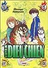 Inugami : Le Réveil du dieu chien, tome 4 par Hokazono