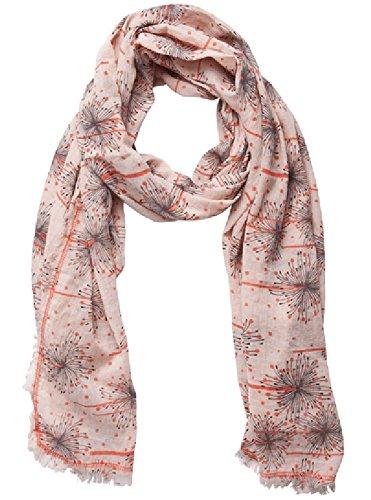 Foulard Pieces SIRIA Rose 17055143 PINK